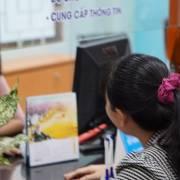 Thủ Dầu Một có trung tâm 'phục vụ' hành chính công