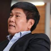 'Vua thép' Việt Nam đã thành tỷ phú USD