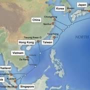 APG lại gặp sự cố, Internet từ Việt Nam đi quốc tế bị ảnh hưởng