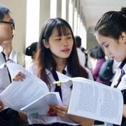 Quy chế tuyển sinh 2018 có nhiều thay đổi