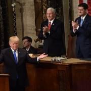 Ông Trump 'bỏ quên' châu Á trong Thông điệp Liên bang