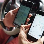 Cưỡng chế thuế Uber gặp khó