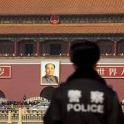 'Bất kỳ tỷ phú Trung Quốc nào cũng có thể sa cơ'
