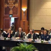 Lần đầu tiên đối thoại an ninh năng lượng Việt Nam – Hoa Kỳ