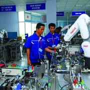 Cú hích thị trường lao động công nghệ cao