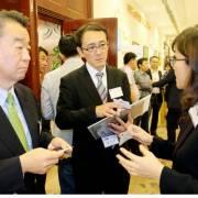 Doanh nghiệp Nhật quan tâm các dự án chỉnh trang, phát triển đô thị TP.HCM