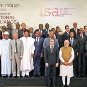 Ấn Độ muốn đi đầu về năng lượng sạch