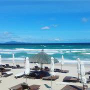 Biển An Bàng – Hội An vào top 25 bãi biển đẹp nhất châu Á