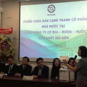 Phó Thủ tướng yêu cầu Bộ Công thương xử lý kiến nghị của ThaiBev