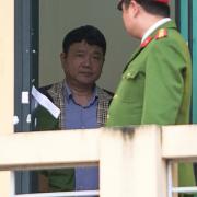 Ông Đinh La Thăng lại ra tòa vụ PVN mất 800 tỷ