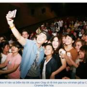 Thấy gì từ doanh thu của phim Việt?