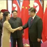 Bắc Kinh xác nhận ông Kim Jong Un thăm Trung Quốc