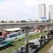 Nhật Bản tham gia phát triển nhiều dự án đường sắt đô thị TP.HCM
