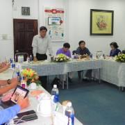 Hàng Việt chuẩn bị xuất hiện tại chợ đầu mối Rungis – Pháp