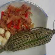 Món tré trộn bên bờ kinh Nhiêu Lộc