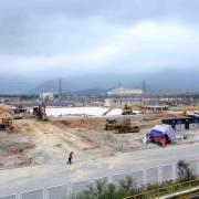 Xây mới xưởng than hóa học, Formosa cần có đánh giá về môi trường