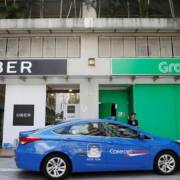 Điều tra việc Grab mua lại các hoạt động của Uber tại Việt Nam