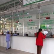 Bộ Y tế tiếp tục điều chỉnh giá khám chữa bệnh