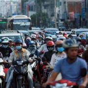 Cục Đăng kiểm VN đã đưa thêm quy định dán nhãn năng lượng cho xe máy