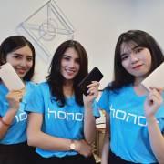 Honor quay trở lại thị trường Việt Nam