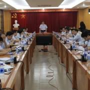 Năm 2018 Thanh tra Chính phủ sẽ tiến hành 25 cuộc thanh tra