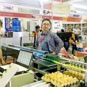 Sôi động thị trường thiết bị nông nghiệp công nghệ cao