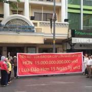 Tiền ảo đa cấp iFan, Pincoin bị tố lừa đảo đến 15.000 tỷ đồng