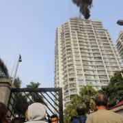 Hàng trăm chung cư ở Hà Nội chưa mua bảo hiểm cháy, nổ