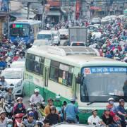 Mở rộng Tân Sơn Nhất, dân Sài Gòn lo
