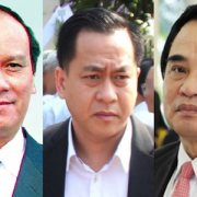 Khởi tố 2 cựu Chủ tịch Đà Nẵng cùng 5 bị can liên quan tới Vũ 'nhôm'