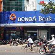 NHNN: Không có chuyện cho phá sản Ngân hàng Đông Á