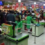 Nhu cầu nhân sự cấp trung ngành bán lẻ tăng cao