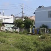 Giá đất nền ở TP.HCM và Đồng Nai tăng nhanh