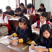 Gia Lai có hơn 1.400 giáo viên trong tình trạng xét chấm dứt hợp đồng
