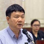 Ông Đinh La Thăng kháng cáo vụ PVN thiệt hại 800 tỷ đồng