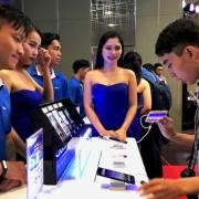 Hãng điện thoại Việt Mobiistar đến thị trường đông dân thứ hai thế giới