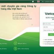 BIDV, Vietcombank đồng loạt cảnh báo website giả mạo