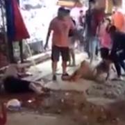 Điều tra vụ ẩu đả giữa khách Trung Quốc và nhân viên nhà hàng ở Nha Trang