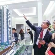 Các nhà đầu tư Hàn Quốc nhắm đến thị trường địa ốc Việt Nam?