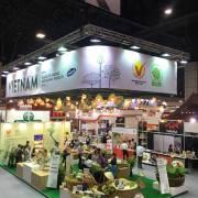 ThaiFex 2018: Chờ nông sản Việt tiếp thị