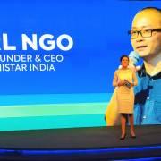 Mobiistar – Thương hiệu điện thoại di động Việt Nam đầu tiên trực tiếp kinh doanh nước ngoài