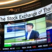 Sàn chứng khoán Thái Lan ra mắt nền tảng gọi vốn dựa trên công nghệ blockchain