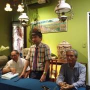 TS Trần Đức Anh Sơn: Tôi đi ngược lại với trào lưu phá huỷ di sản