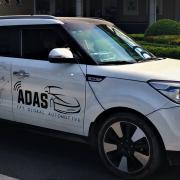 FPT xin phép thử nghiệm xe tự lái ngoài đường