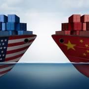 Bắc Kinh đang chiếm lợi thế trong cuộc chiến thương mại với Mỹ