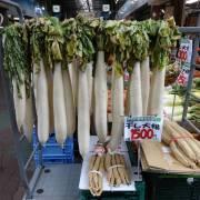 Rau củ quả và các sản phẩm chế biến sẵn vào Nhật