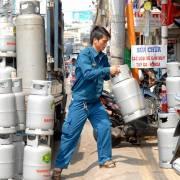 Vướng Nghị định 19, nhiều doanh nghiệp gas 'ngồi trên lửa'