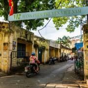 Hãng Phim truyện Việt Nam bây giờ ra sao?