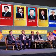 Bình luận: Những bước đầu tiên chinh phục thị trường thế giới