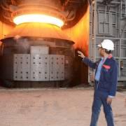 Cháy lò thổi nhà máy thép Hoà Phát, 3 công nhân tử vong